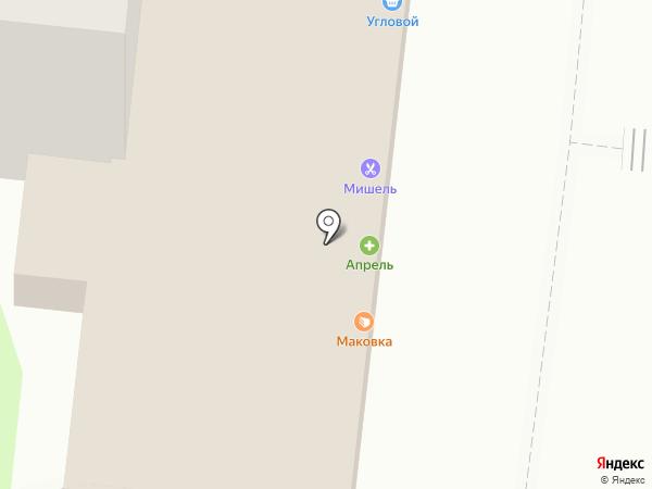 Фонбет на карте Астрахани