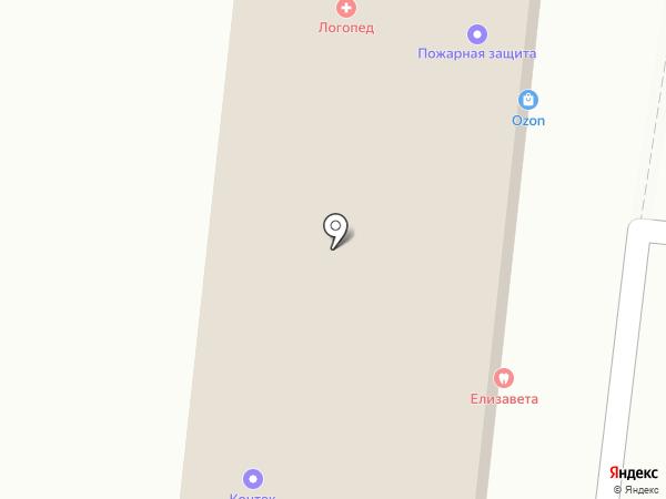 Face Koop на карте Астрахани