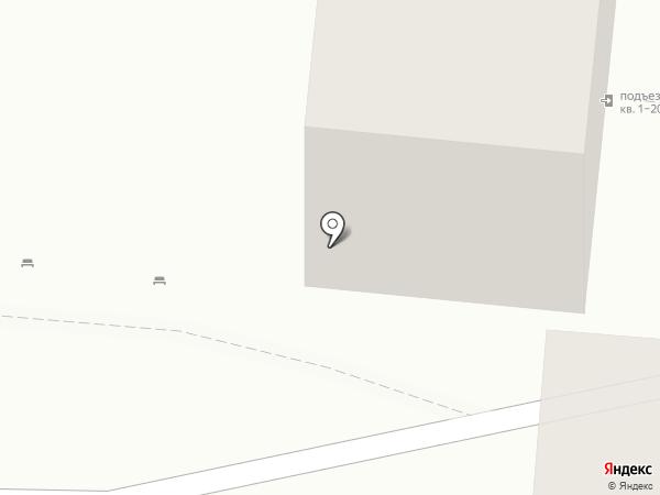 Минбанк, ПАО на карте Астрахани