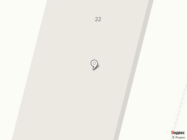 Участковый пункт полиции №6 на карте Осыпного Бугра