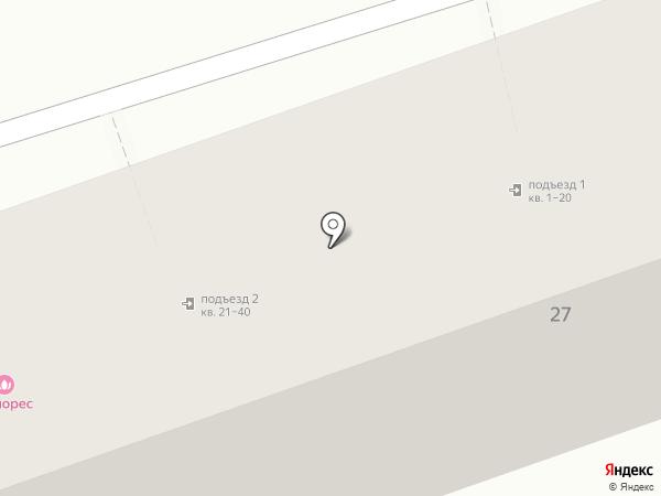 Дайрект на карте Астрахани