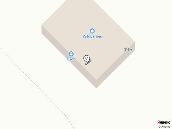 Банкомат, Сбербанк России на карте Осыпного Бугра
