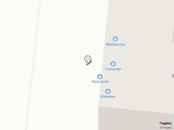 ПивКо на карте Астрахани