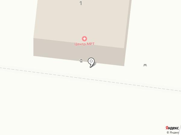 Охрана Росгвардии, ФГУП на карте Астрахани