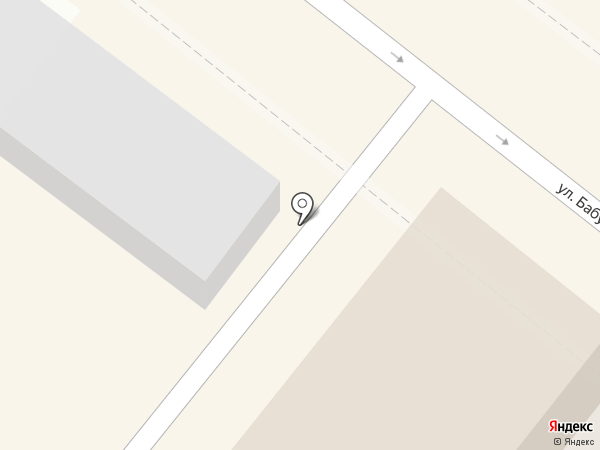 Мастерская по заточке инструмента на карте Астрахани