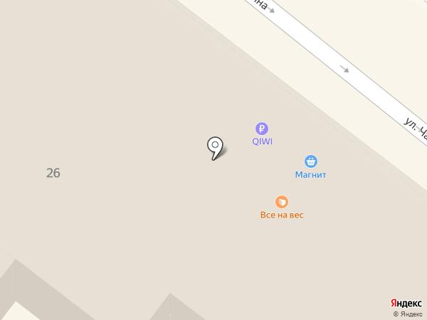 iTM lab на карте Астрахани