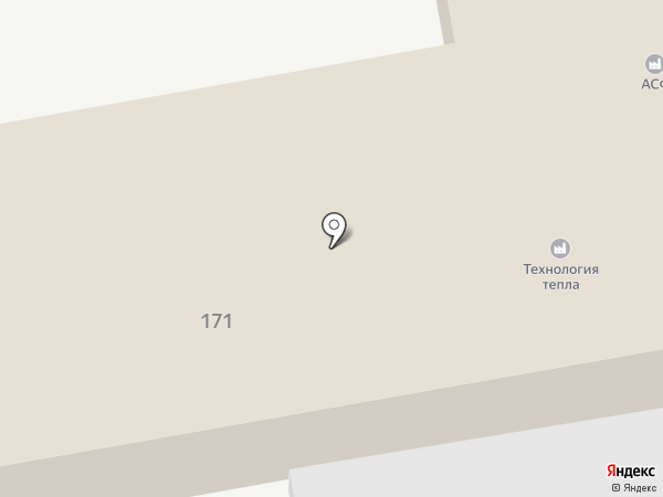 АдонисArt30 на карте Астрахани