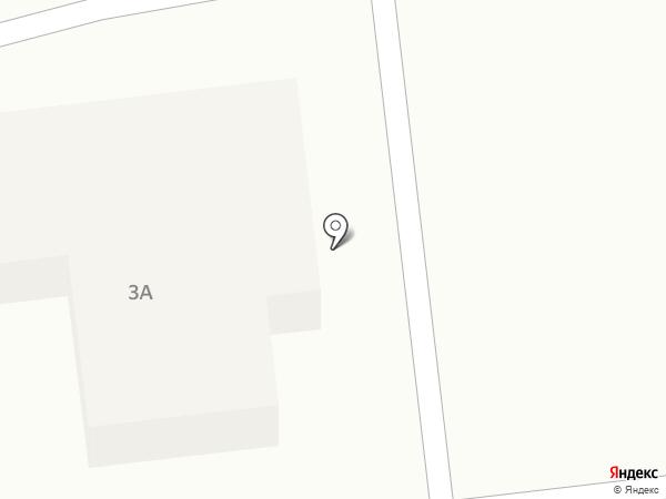 Продуктовый магазин на карте Пембы