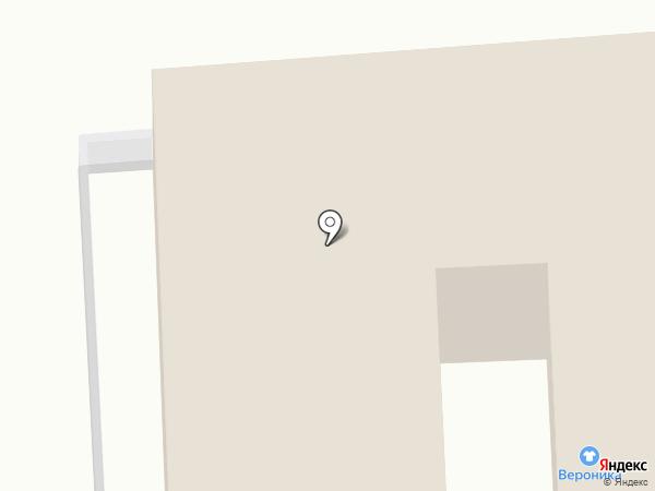 Sharmel на карте Астрахани