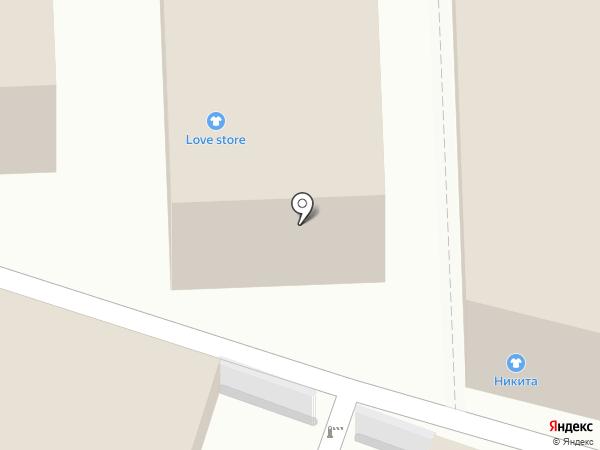 Магазин радиодеталей на карте Астрахани