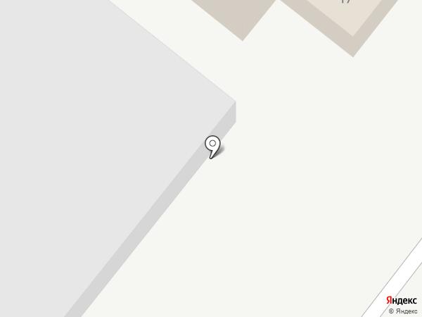 Строймаркет на карте Астрахани