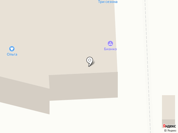 Ломбард в Помощь на карте Астрахани