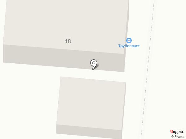 Сантех Элит на карте Астрахани