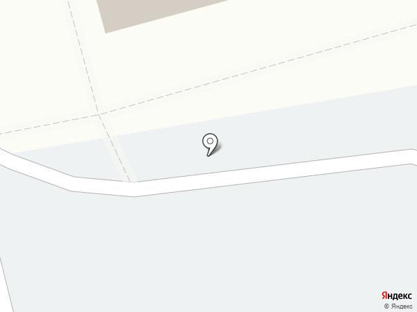 Без прокола на карте Астрахани