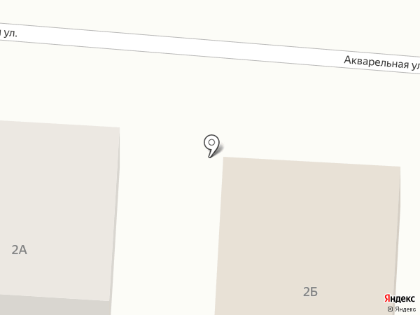 Консульство Республики Казахстан в г. Астрахани на карте Астрахани