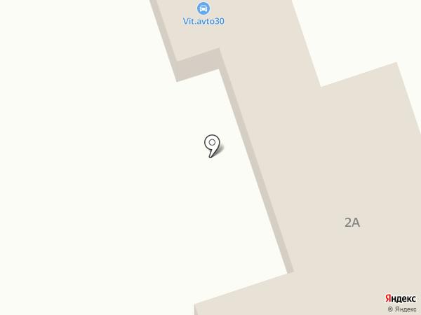 Автодоктор на карте Кирпичного завода №1