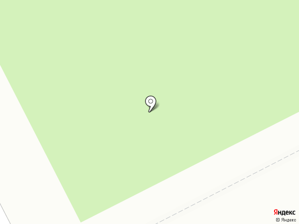 Спутник на карте Астрахани