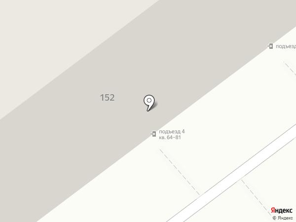АрТаис-org на карте Астрахани