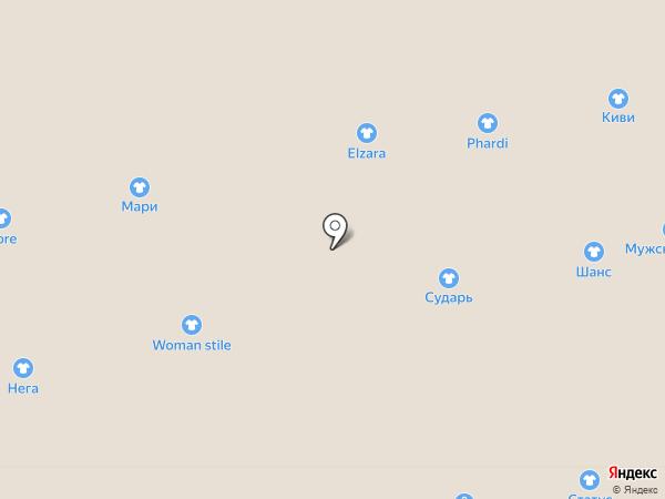 Neo на карте Астрахани