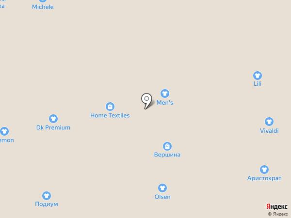 F-1 Amaia на карте Астрахани