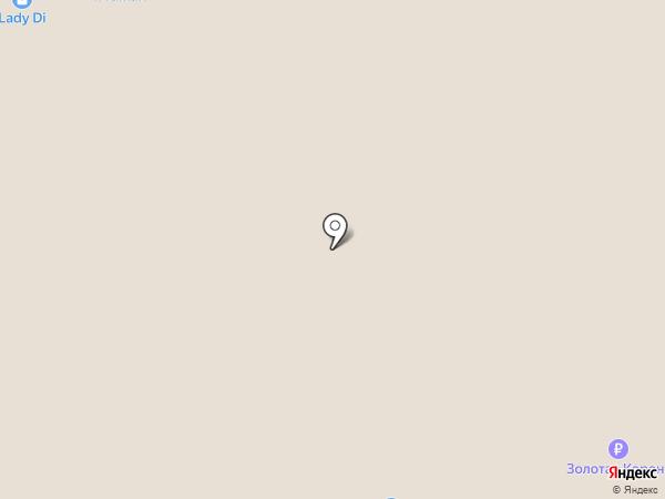 Felicita на карте Астрахани
