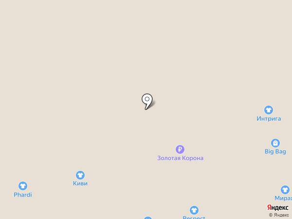 Sport line на карте Астрахани