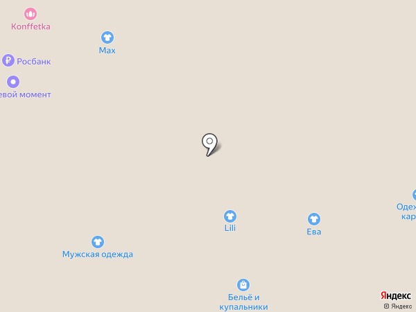 Caiman на карте Астрахани