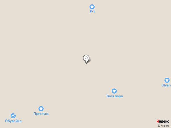 Славянка на карте Астрахани