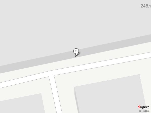 Мастерская по ремонту автостекол на карте Астрахани