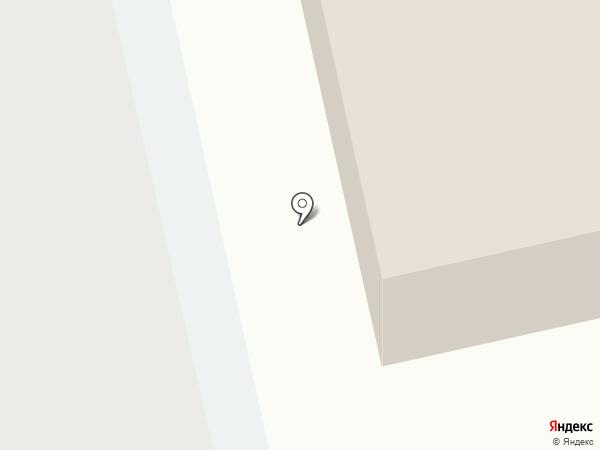 Автосервис на карте Астрахани