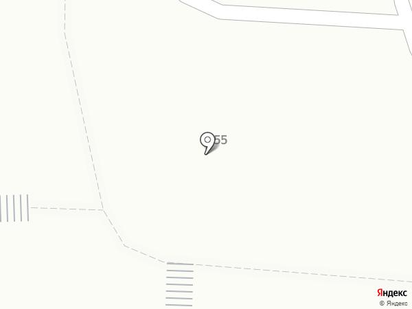 Стейси Флори на карте Астрахани
