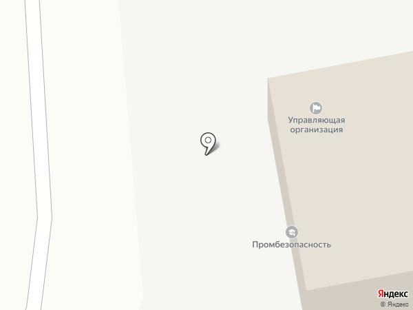 АйТиПак на карте Астрахани