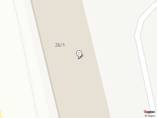 Авто Эра на карте Астрахани