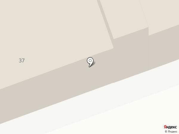 Астраханский судоремонтный завод на карте Астрахани