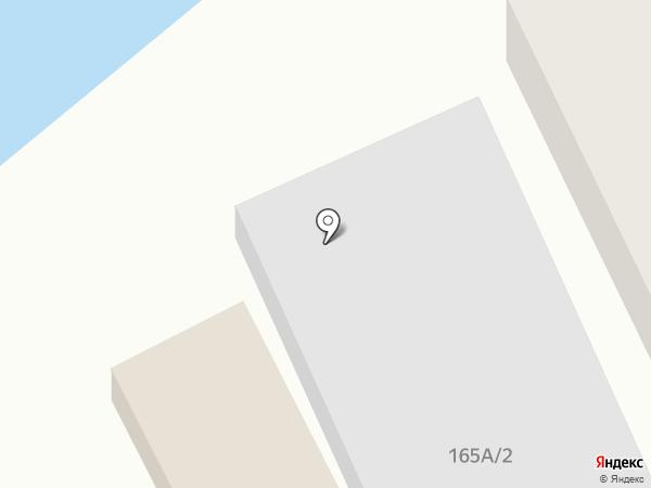 Boss auto на карте Астрахани
