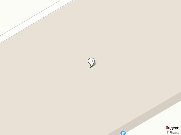 Магазин посуды и люстр на карте Астрахани
