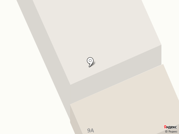 Мечта на карте Ежово