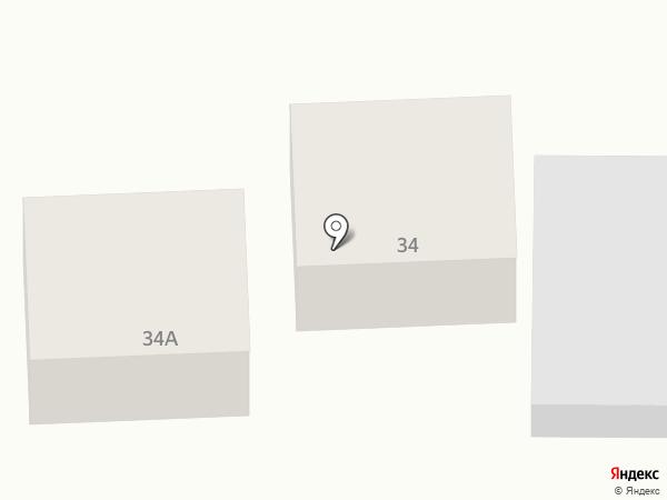 Продуктовый магазин на карте Началово