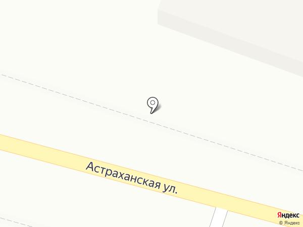 Семейный на карте Началово