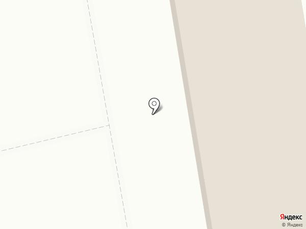 Отдел содействия занятости по Приволжскому району на карте Началово