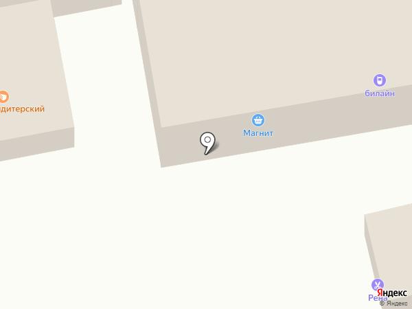 Comepay на карте Началово