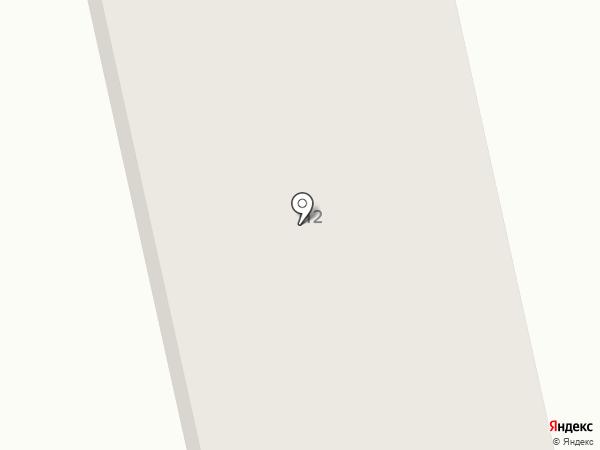 БЕГЕМОТиК на карте Юбилейного