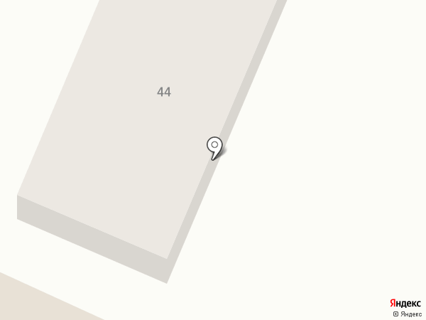 Соседушка на карте Больших Ключищ