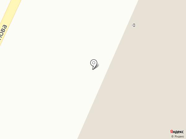 Qiwi на карте Больших Ключищ