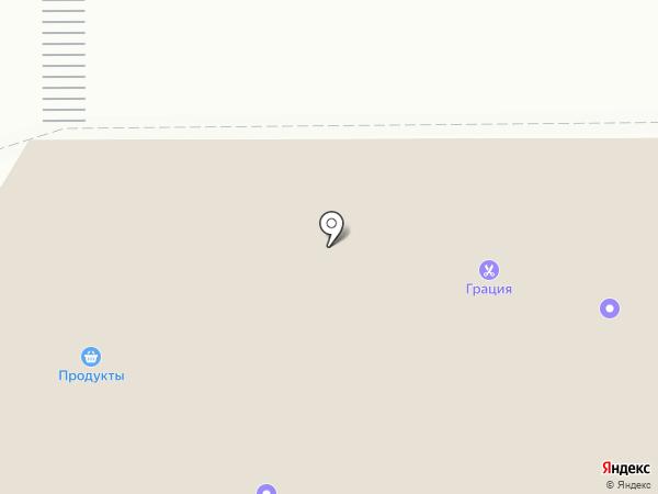 Ритуальное агентство на карте Ишеевки