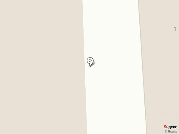 Стройпластмасс на карте Ишеевки