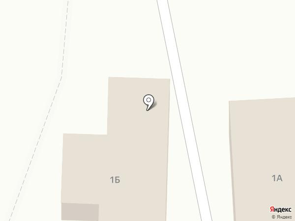 Фрекен Бок на карте Ишеевки