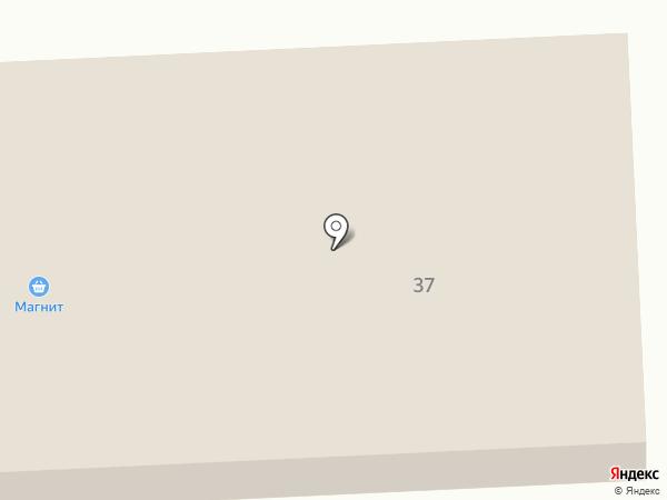 QIWI на карте Ишеевки