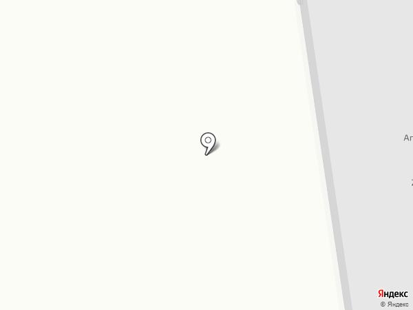 МАСТ на карте Ульяновска