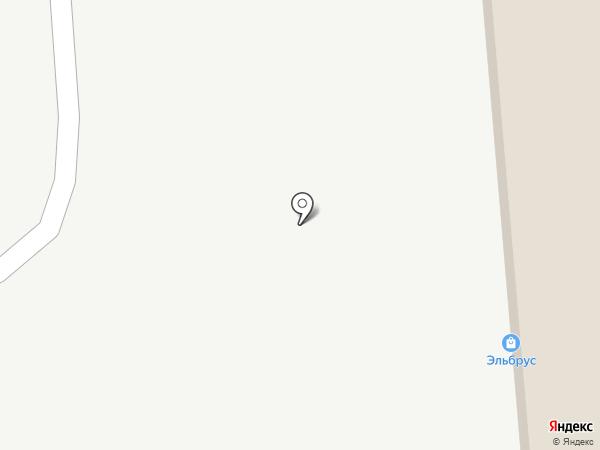 ТеФФФтелька на карте Ульяновска